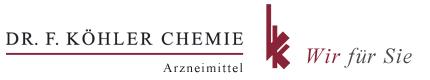 Dr. Franz Köhler Chemie GmbH Logo