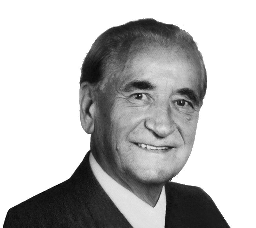 Dr. Franz Köhler